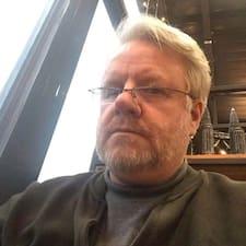 大卫 User Profile