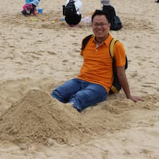 Nutzerprofil von Jiaofen