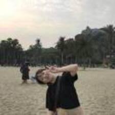 Profilo utente di Yoonjeong