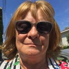 Profil utilisateur de Marie Dominique