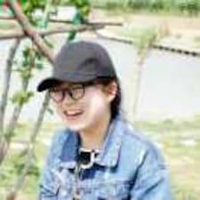 李萌 User Profile