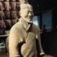 Yasukuni Brugerprofil