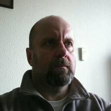 Varga felhasználói profilja