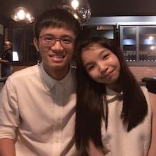 Sheng Yi User Profile