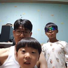 Hyunchul - Uživatelský profil