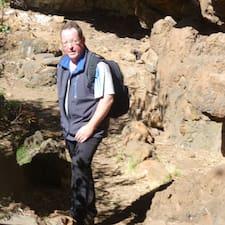 Henkilön Jörg käyttäjäprofiili