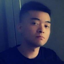 Profil korisnika 九阳