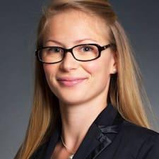 Profilo utente di Anne-Laure