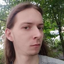 Profil korisnika Artem