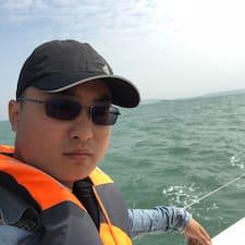 Profil utilisateur de 文清