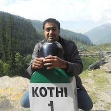 Dhinesh User Profile