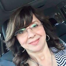 Graziella felhasználói profilja