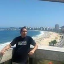 Profil utilisateur de Benedito