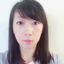 Nutzerprofil von Kaori