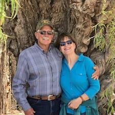 Bill & Teri - Uživatelský profil