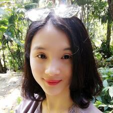 水媚 - Uživatelský profil