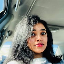 Profil korisnika Sonal