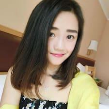 Profil utilisateur de 金玲