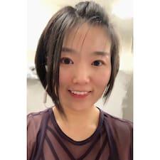 Congcong User Profile