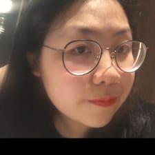 Profil utilisateur de 茗欣