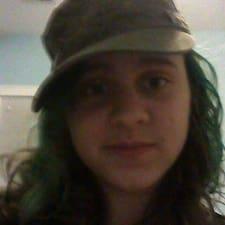Savannah User Profile