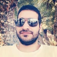 Nikitas User Profile