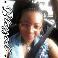 Profil utilisateur de Latoya