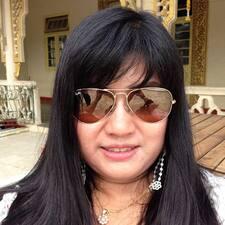 Profil utilisateur de Thiti