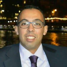 Mohamed Amine的用戶個人資料