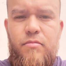 Profil utilisateur de Adrian Antonio