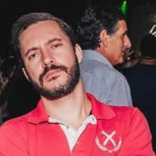โพรไฟล์ผู้ใช้ Anderson Luis