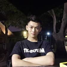 Profil korisnika 晓杰