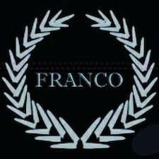 Profil Pengguna Franco