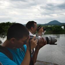 Nutzerprofil von Viet Dung