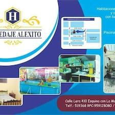 Carmen Del Pilar User Profile