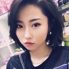 麒 Kullanıcı Profili