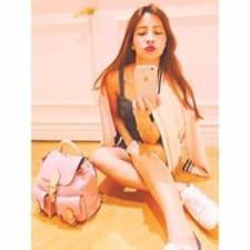 Profil utilisateur de 艾涵