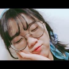 Profil utilisateur de 爱莲
