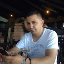 Profil utilisateur de Sala