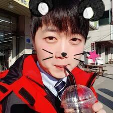 Profil korisnika Hyoungjin