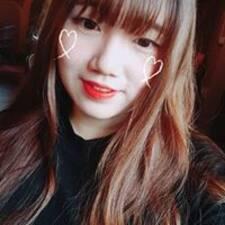 장미 User Profile