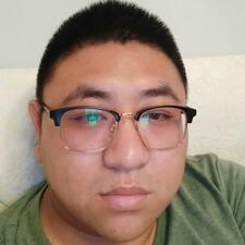 Profilo utente di 朱傅伟
