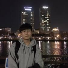 윤식 User Profile