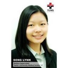 Profilo utente di Song Lynn