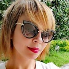Profil utilisateur de Rubinia