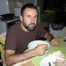 Fabrizio User Profile