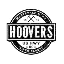 Hoovers River Resort User Profile
