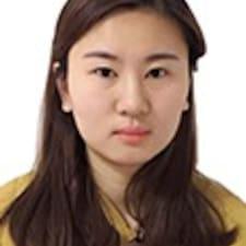 Wenyu Kullanıcı Profili