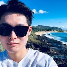 Потребителски профил на Sung Woo