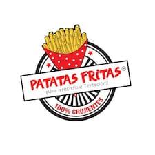 Patatas User Profile